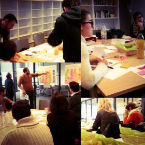 Atelier n°1 numérique et développement durable - TerriNum