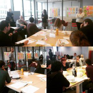 Atelier n°2 numérique et développement économique - TerriNum