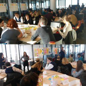 Atelier n°3 numérique et participation citoyenne - TerriNum